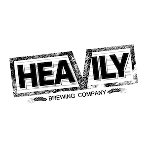 heavily brewing company logo