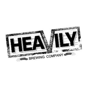 heavily brewing company logo