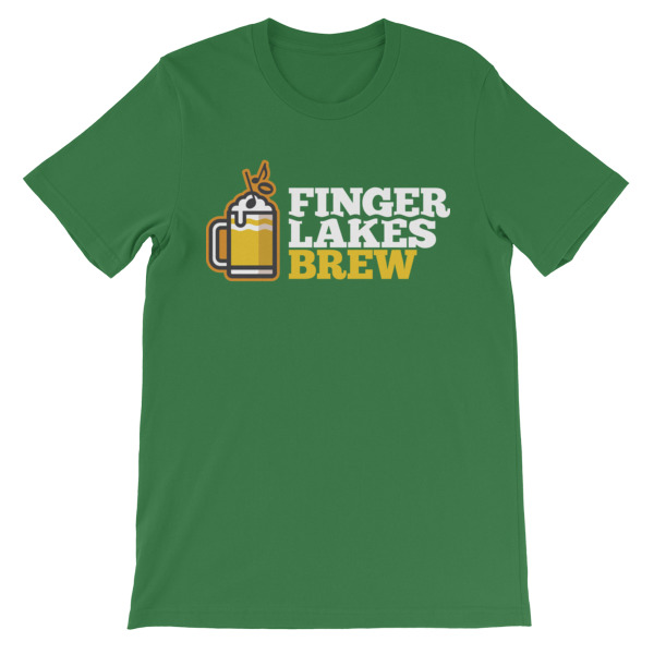 Finger Lakes Brew Shirt