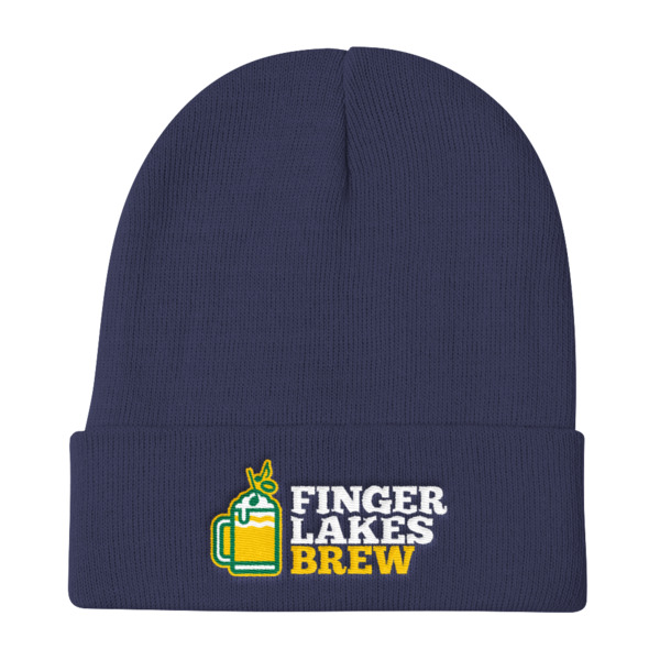 Finger Lakes Brew Hat