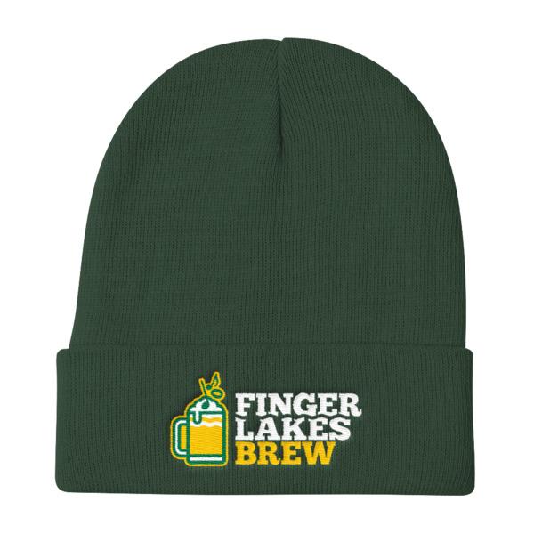Finger Lakes Brew Hat
